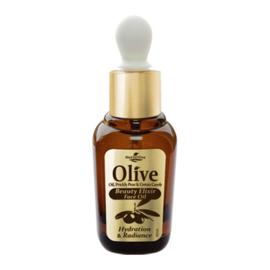 Beauty Elixir Gezichtsolie hydratatie & glans 30ml