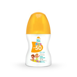 Sea 'n' Sand Zon Lotion Kids *Spray* SPF50 120ml