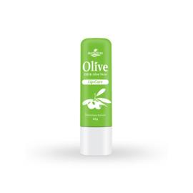 Lip Balm Olive Oil & Aloë Vera 4,5g