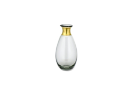Nkuku - Miza Mini Glass Vase