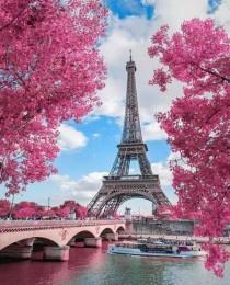 Schilderen Op Nummer - Parijs