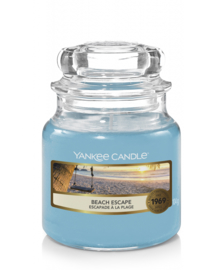 Yankee Candle - Beach Escape Small