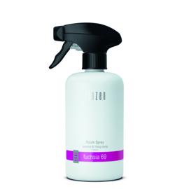 Janzen - Room Spray 500ml Fuchsia 69 (Jasmine & Ylang-ylang)