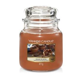 Yankee Candle - Pecan pie bites Medium