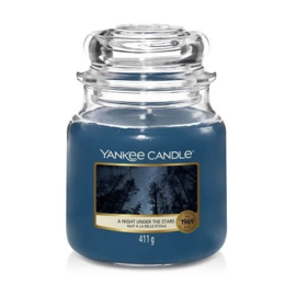 Yankee Candle - A night under the stars Medium