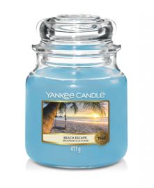Yankee Candle - Beach Escape Medium