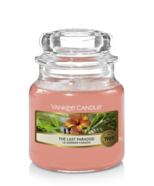 Yankee Candle - The Last Paradise Small