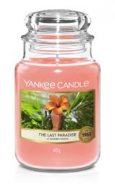 Yankee Candle - The Last Paradise Large