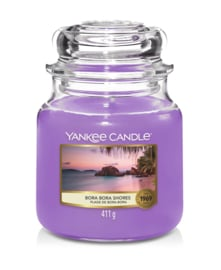 Yankee Candle - Bora Bora Shores Medium