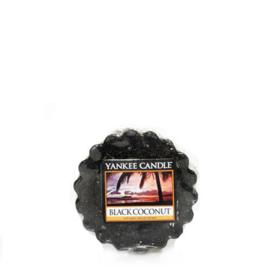 Yankee Candle - Black Coconut Wax Melt/Wax tart