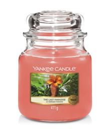 Yankee Candle - The Last Paradise Medium
