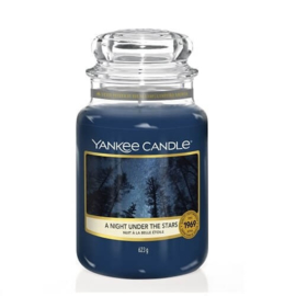 Yankee Candle - A night under the stars Large