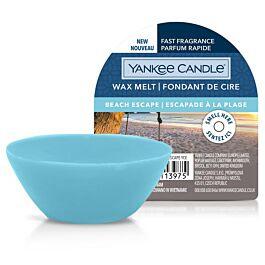 Yankee Candle - Beach Escape Wax Melt/Wax Tart