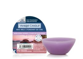 Yankee Candle - Bora Bora Shores Wax Melt/Wax Tart