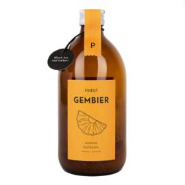 Pineut - Gembier Ananas en Kurkuma