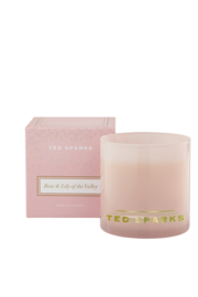 Ted Sparks Imperial - Rose & Lily of the Valley