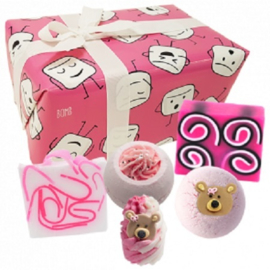 Bomb Cosmetics - Mallow Out Gift Pack