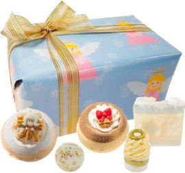 Bomb Cosmetics - Heaven Scent Gift Pack