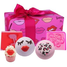 Bomb Cosmetics - Lip Sync Gift Pack