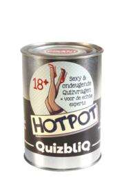 Kletspot - Quizbliq Hotpot