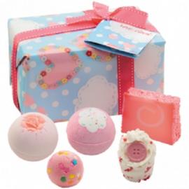 Bomb Cosmetics - Love Cloud Gift Pack