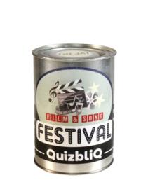 Kletspot - Quizbliq Festival