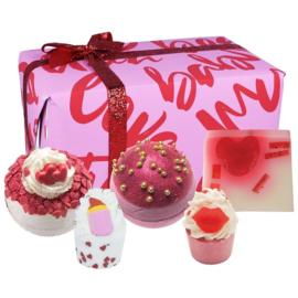 Bomb Cosmetics - Date Night Gift Pack