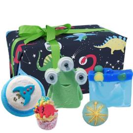 Bomb Cosmetics - Dino-mite Gift Pack