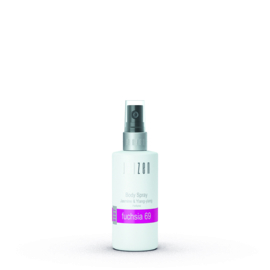 Janzen - Body Spray 100ml Fuchsia 69 (Jasmine & Ylang-ylang)