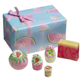 Bomb Cosmetics - Thanks a melon Gift Pack