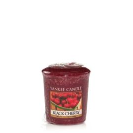 Yankee Candle - Black Cherry Votive