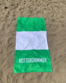 Texy Towel Strandlaken - Rotterdammer