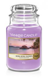 Yankee Candle - Bora Bora Shores Large