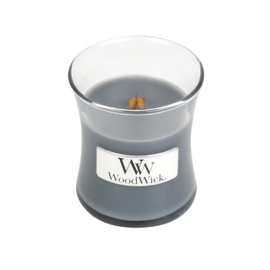 Woodwick Mini Candle - Evening Onyx