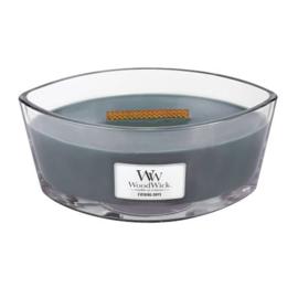 Woodwick Ellipse Candle - Evening Onyx