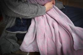 Yaro Elvish pink silver maat 7