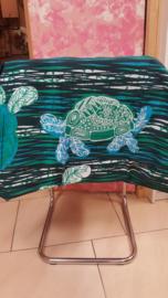 Torsodoek schildpad