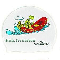 "Badmuts Waterfly ""Sure I Am Faster"""