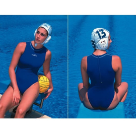 "Waterpolobadpak Waterfly -  ""WXS-25"" (Enkellaags)"