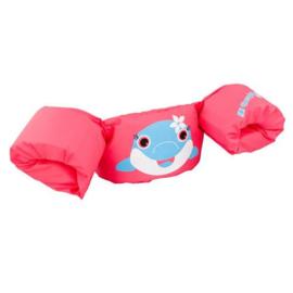 Sevylor Puddle Jumper Deluxe Zwemvest - Dolfijn