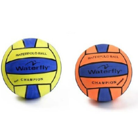 Waterpolo Ballen