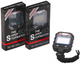 "Stopwatch Waterfly ""Selecta"""