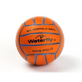 """Waterpoloballetje Waterfly """"Minikids"""""""