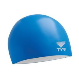 "Badmuts TYR ""Solid Reversible Blue"""