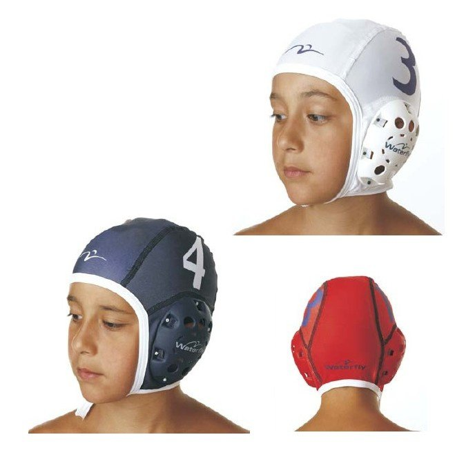 "Waterpolocaps Waterfly ""Mini-Polo"" - Team"