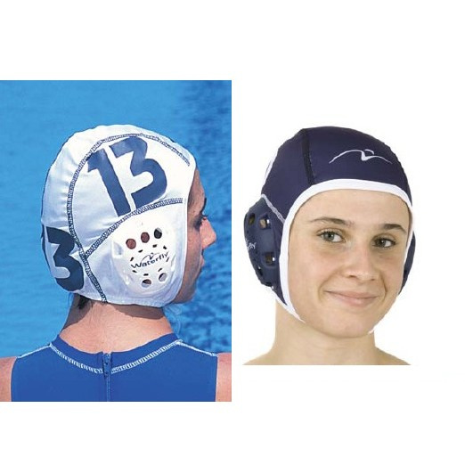 """Waterpolocaps Waterfly """"Superpolo"""" - individu"""