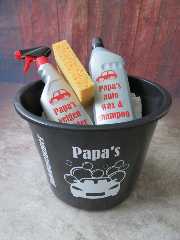 papa's autowasemmer