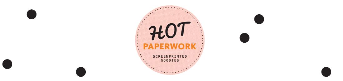 Hot Paperwork