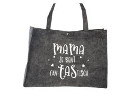 Vilten tas | Mama je bent fanTAStisch