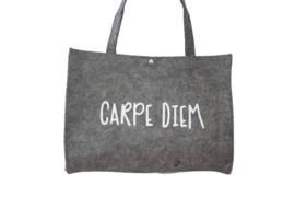 Vilten tas | Carpe Diem